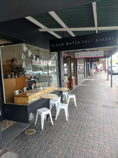 Flour Water Salt - Bowral