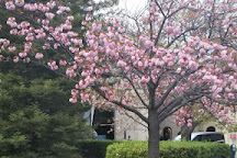 Kansei Gakuin University Museum, Nishinomiya, Japan