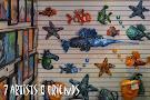 7 Artists & Friends Gallery