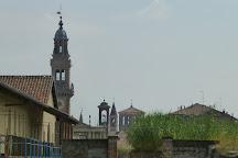 Torre Civica di Santo Stefano, Casale Monferrato, Italy