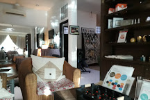 Poise Organic Wellness Studio, Kuala Lumpur, Malaysia