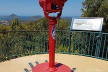 Gan Gan Lookout, Nelson Bay, Australia