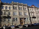 Октябрьский Районный Суд, Советская улица на фото Саратова