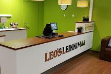 Leo's Leikkimaa, Tampere, Finland