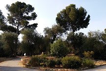 Parc Naturel Departemental d'Estienne d'Orves, Nice, France