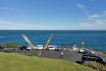 Stirling Point, Bluff, New Zealand