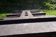 Forteresse de Mimoyecques, Landrethun-le-Nord, France