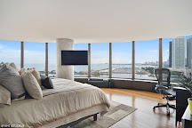 Lake Point Tower, Chicago, United States