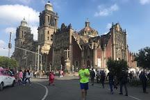 Mexico Running Tours, Mexico City, Mexico