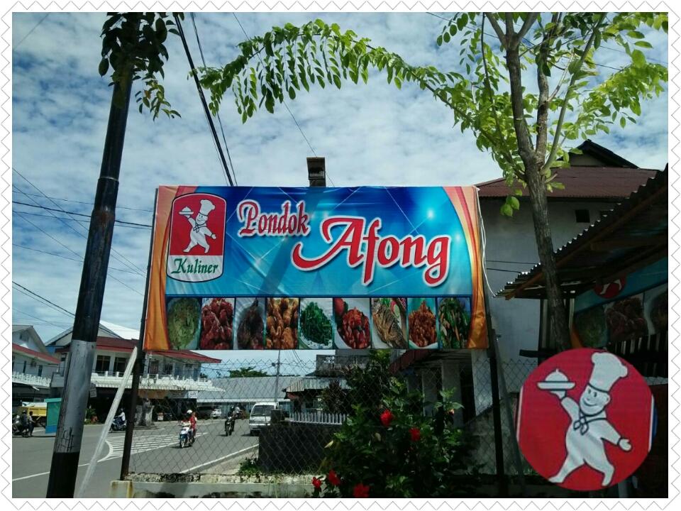 Hakka Kuliner Halal Melayu Singkawang Bar Kota Singkawang