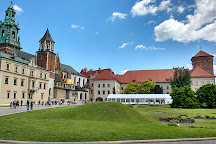 Wawel Royal Castle, Krakow, Poland