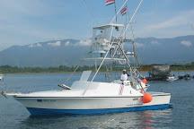 Bluefin Sportfishing & Tours, Quepos, Costa Rica