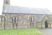 St Paul's Monastery, Jarrow, Jarrow, United Kingdom