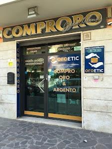 Compro Oro Roma OROETIC - Ciampino