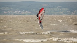 Surf School Podersdorf on Lake Neusiedl