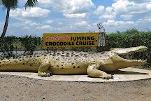 Spectacular Jumping Crocodile Cruise, Darwin, Australia