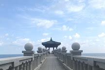 Yeonggeumjeong, Sokcho, South Korea