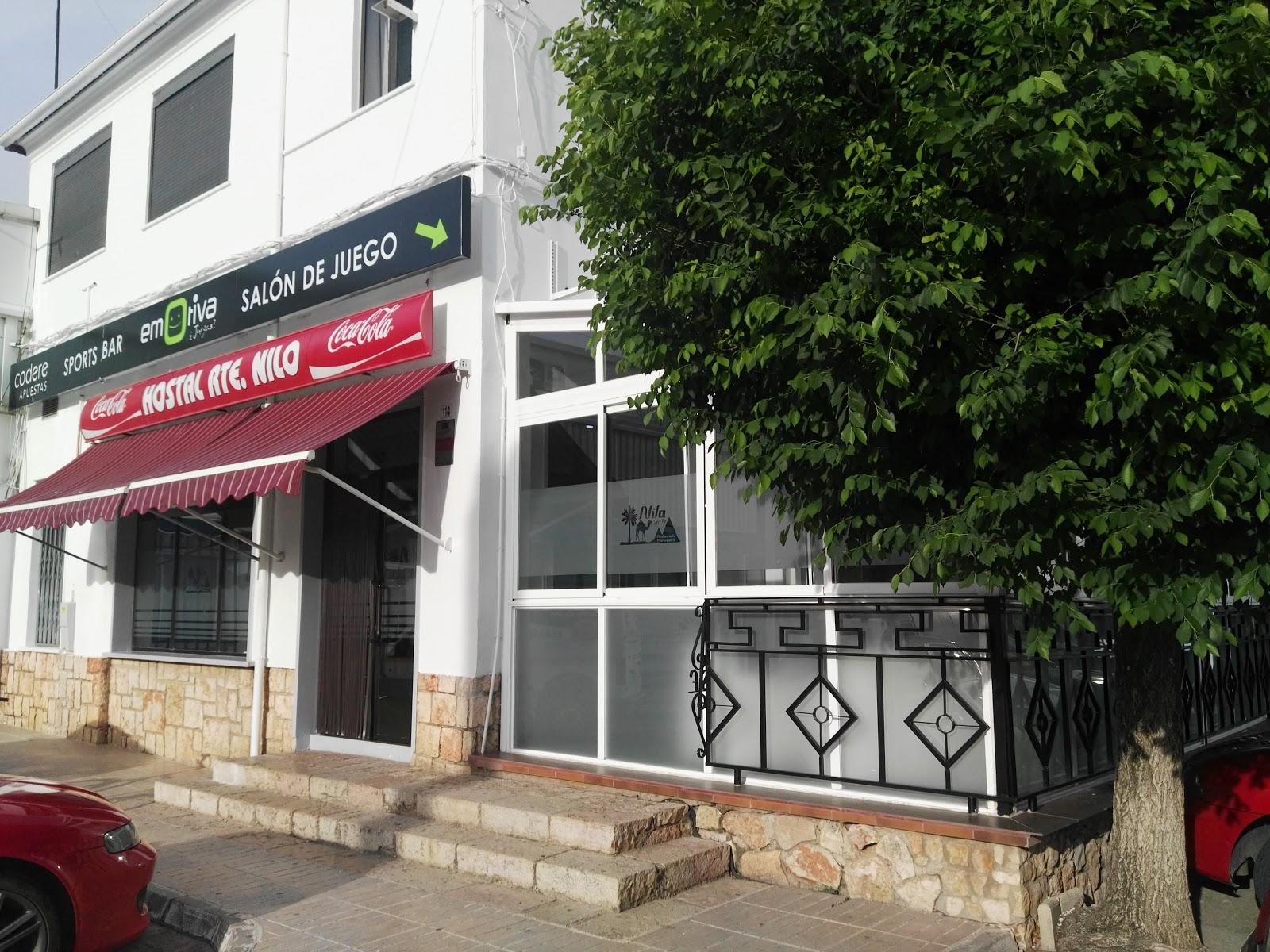 Hostal Restaurante Nilo