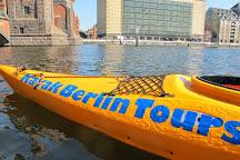 Kayak Berlin Tours, Berlin, Germany