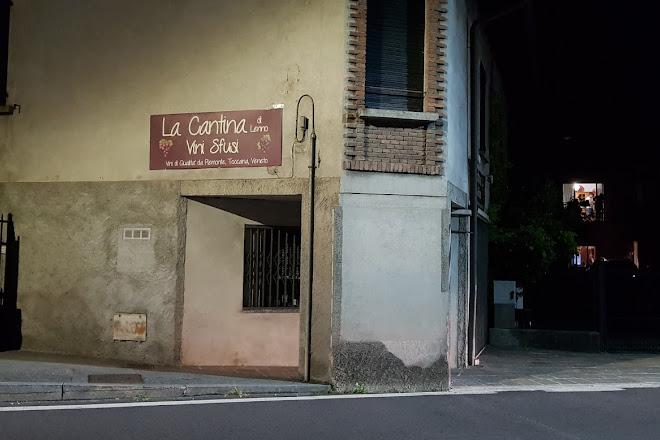 La Cantina, Lenno, Italy