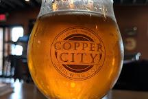 Copper City Brewing Company, Rome, United States