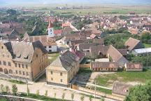 Biserica Sfântul Sevastius, Cristian, Romania