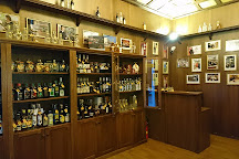 Fruko Shop, Prague, Czech Republic