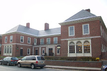 Monadnock Center for History and Culture, Peterborough, United States