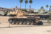 General George S. Patton Memorial Museum, Chiriaco Summit, United States