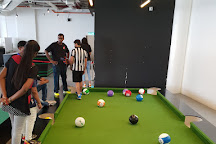 Snook - Snookball Game Center, Petaling Jaya, Malaysia