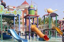 Depok Fantasi Waterpark, Depok, Indonesia