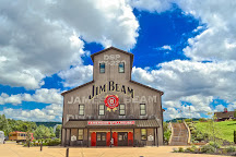 Jim Beam American Stillhouse, Clermont, United States