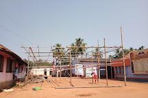 Madhur Temple, Kasaragod, India