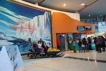 International Antarctic Centre, Christchurch, New Zealand