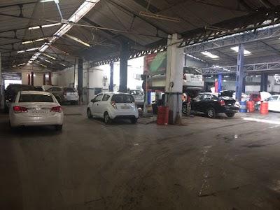 Rama Hyundai Authorized Service Centre, Delhi | Phone: +91 11 4615