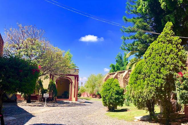 Visit Hacienda Santa Lucia On Your Trip To Guadalajara Or Mexico