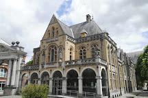 In Flanders Fields Museum, Ieper (Ypres), Belgium
