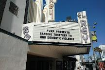 El Rey Theater, Los Angeles, United States