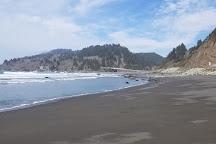 Wilson Creek Beach, Klamath, United States