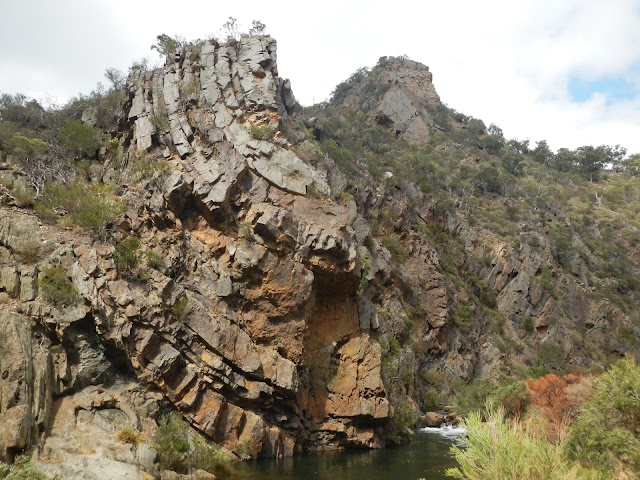 Werribee Gorge State Park