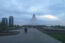 Khan Shatyr, Nur-Sultan, Kazakhstan