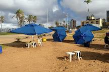 Armacao Beach, Salvador, Brazil
