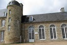 Le Château de Pontécoulant (Musée), Pontecoulant, France