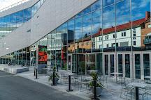 Molde bibliotek, Molde, Norway