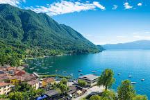 Sapori d'Italia, Lago Maggiore, Verbania, Italy