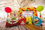 """Организация детских праздников """"CRAZY BOOM"""", Окский проспект, дом 18А на фото Коломны"""