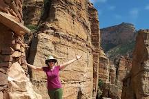 Simen Land Tours, Gonder, Ethiopia