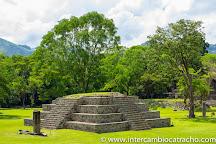 Intercambio Catracho, San Pedro Sula, Honduras