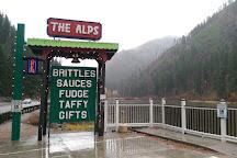 Alps Candy, Leavenworth, United States
