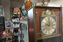 Red Door Antiques, Canby, United States